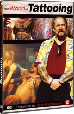 The world of tattooing {Henk Schiffmacher}