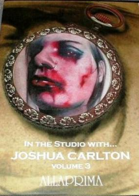 Tattoo In The Studio With Joshua Carlton Volume 3