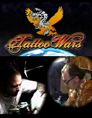 tattoo wars / тату-войны (2007)