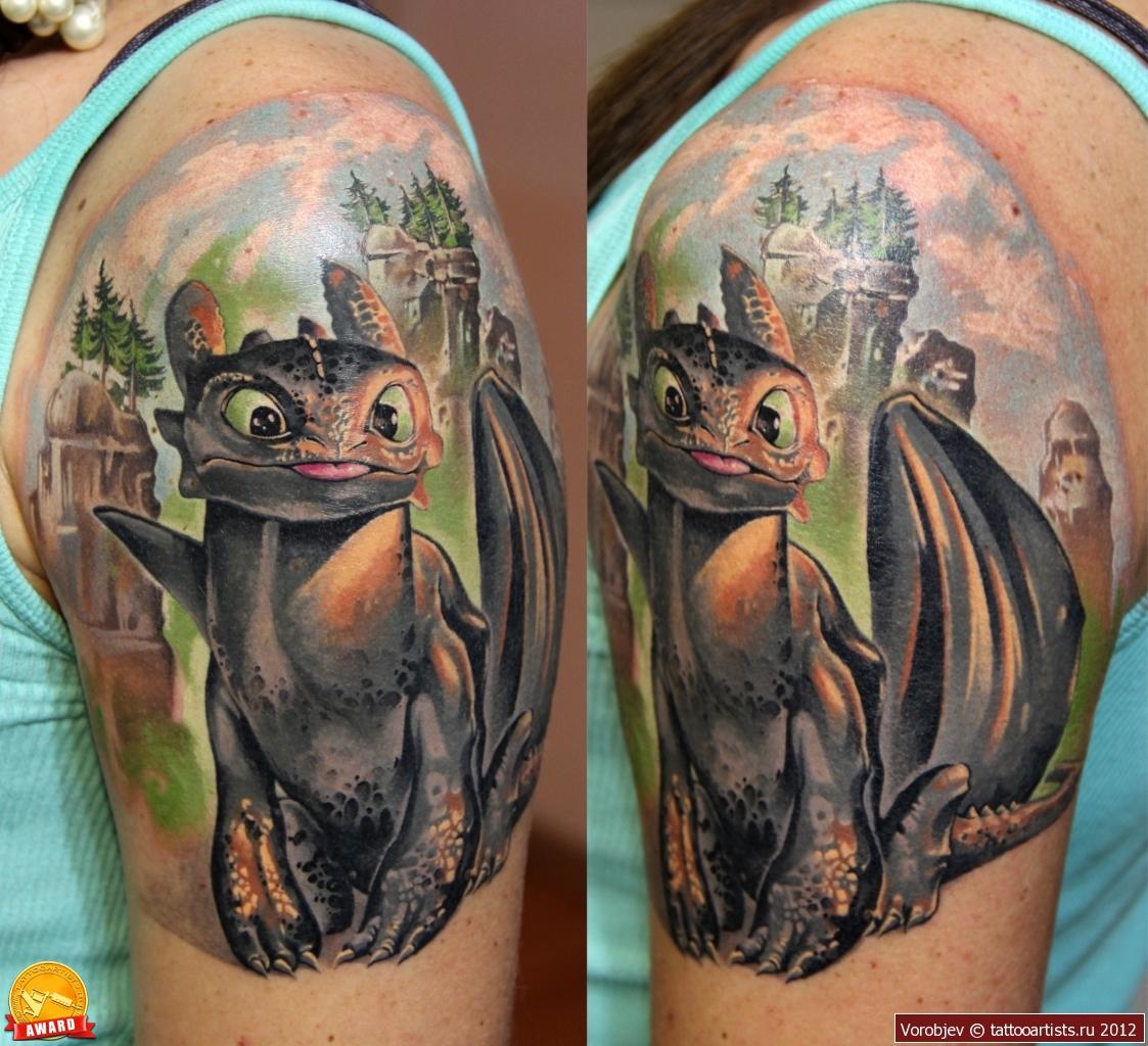 aussergew hnliche hervorragende tattoos tattoo 162 tattooscout forum