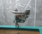 магнитная индукция без пружин, зажимов и без шума