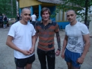 сибирский третий фестиваль