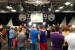 Тату-фестиваль в Дортмунде 16.06.2013