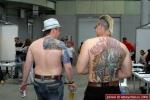 Питерский тату-фестиваль