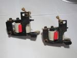 RS-MACHINE от RS-TATTOO лайнер и шейдер на раме CYCLOPS