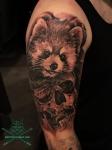 ruda panda