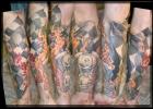 Моto-tattoo
